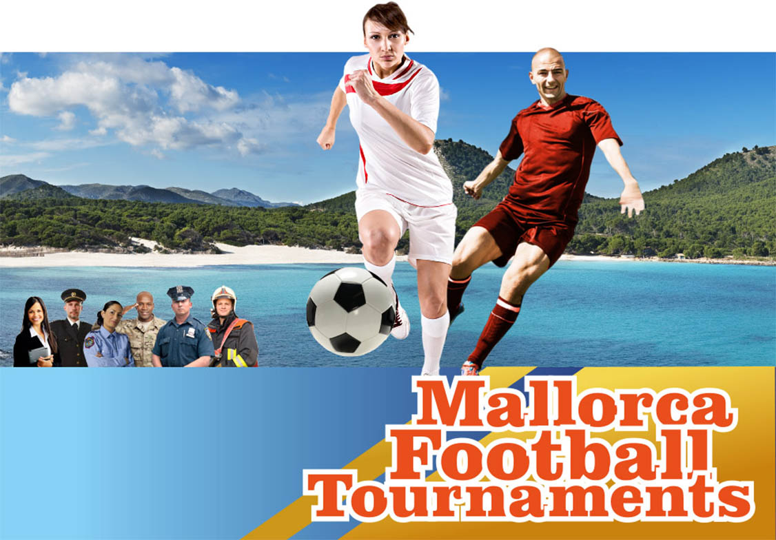 Mallorca Fotbal Tournaments 2018, Španělsko