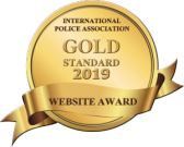 Gold Website Award IPA 2019
