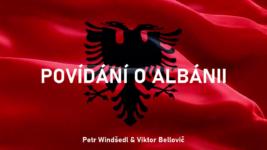 IPA povídání o Albánii